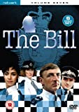The Bill - Volume 7 [DVD]