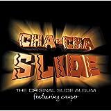 Casper Cha-Cha Slide