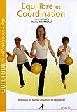 Gym seniors : équilibre et coordination [Francia] [DVD]