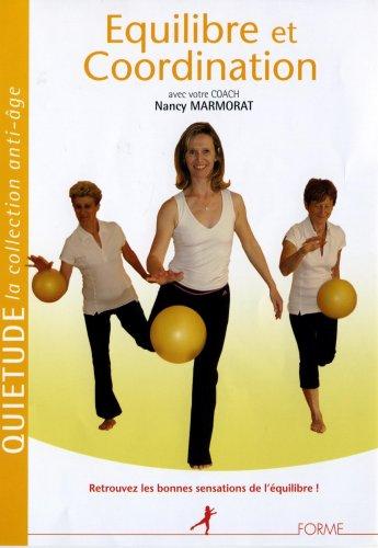Gym seniors : équilibre et coordination