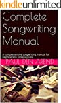 Complete Songwriting Manual: A compre...