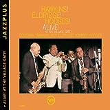 Jazzplus: Hawkins! Eldridge! Hodges! Alive! + Alive! At The Village Gate!