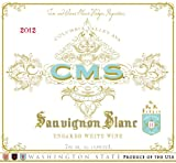 2012 Hedges CMS Sauvignon Blanc 750ml