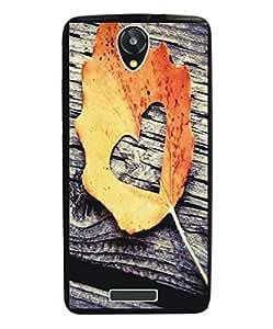 Techno Gadgets back Cover for Intex Aqua Life 2