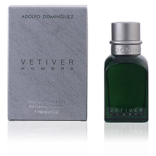 VETIVER HOMBRE EAU DE TOILETTE VAPO 60 ML ORIGINALE
