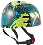 Sport Direct Boy's No Bounds BMX Helm...