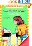 Junie B., First Grader: Cheater Pants...