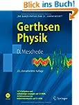 Gerthsen Physik, inkl. CD-ROM