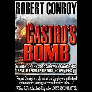 Castro's Bomb Audiobook