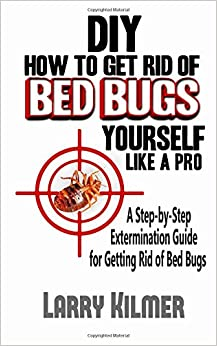 diy how to get rid of bed bugs yourself like a pro a step by step extermination guide for. Black Bedroom Furniture Sets. Home Design Ideas