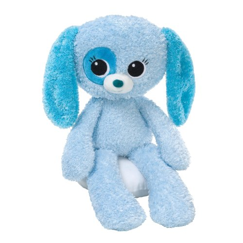 Gund Blue Puppy