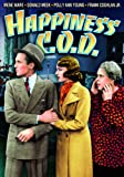 Happiness C.O.D. [DVD] [1935] [Region 1] [US Import] [NTSC]