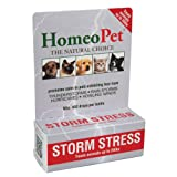 HomeoPet Storm Stress - 15 ml Up to 20 pounds