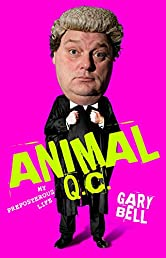 Animal QC : My Preposterous Life