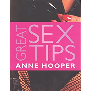 Amazon.com: Great Sex Tips: Health & Personal Care