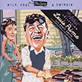 Ultra-Lounge Wild Cool & Swingin' - Artist Series, Vol. 1: Louis Prima & Keely Smith