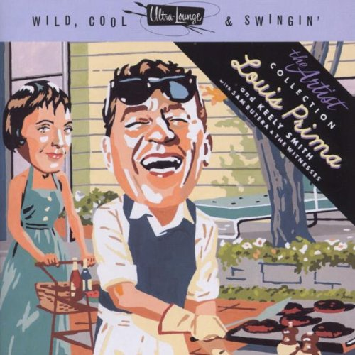 Ultra-Lounge: Wild, Cool & Swingin' - Artist Series Vol 1