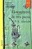 Sombrero de 3 picos. LCG 1 (Spanish Edition)