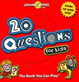 Spinner Book - 20 Questions for Kids