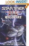 Wildfire (Star Trek S.C.E.. Book 6)