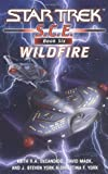 Wildfire (Star Trek S.C.E.. Book 6) (0743496612) by Keith R. A. DeCandido