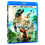 Walking With Dinosaurs [Blu-ray 3D +...