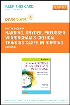 case studies medical surgical nursing