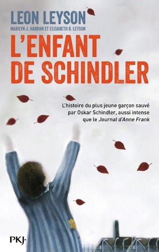 [L'] Enfant de Schindler