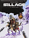Sillage T17 - Grands Froids