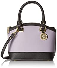 Anne Klein New Recruits Dome SM Satchel Bag