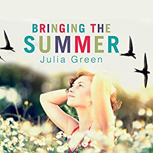 Bringing the Summer Audiobook
