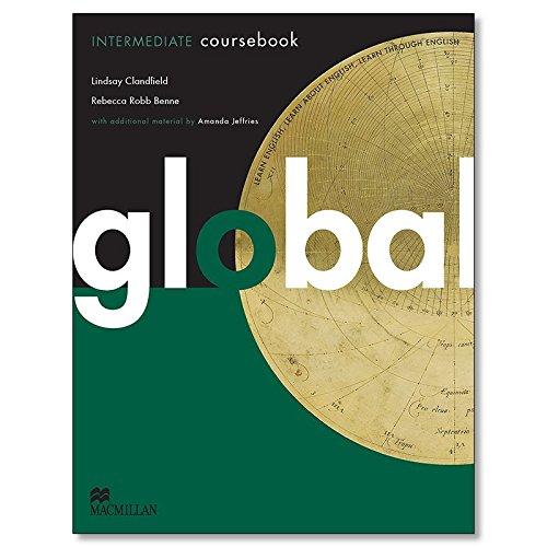 Global Intermediate Coursebook
