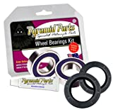 Pyramid Parts Front Wheel Bearings & Seals kit for: Honda CBR600 F4 99-00