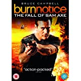 "Burn Notice - The Fall Of Sam Axe [DVD]von ""Bruce Campbell"""