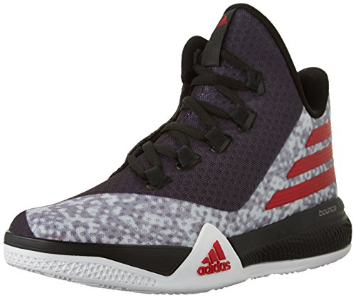 adidas Performance Light EM Up 2 J Shoe (Big Kid)