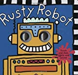 Funny Faces Rusty Robot