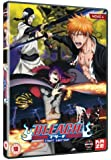 Bleach: The Movie 4 - Hell Verse [DVD] [UK Import]