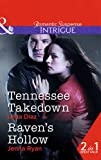 img - for Tennessee Takedown / Raven's Hollow book / textbook / text book