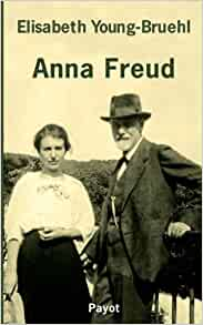 a review of elizabeth young bruehls book anna freuda biography Freud on women: elizabeth bruehl young: 9780393308709: books - amazonca amazonca try prime books go search en books advanced search browse subjects new releases best sellers globe and mail best sellers best books of the month children's books textbooks today's deals livres en français.
