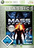 Mass Effect Classics - Microsoft Xbox 360