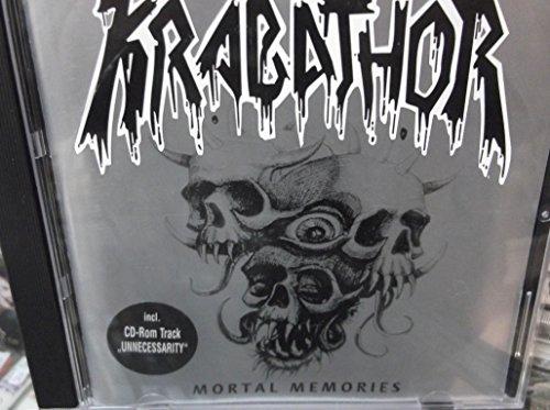 mortal memories (UK Import)