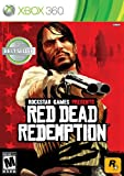 51xUqeUxgbL. SL160  Rocksteady Return with Red Dead Redemption