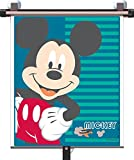Disney Baby - Mickey Mouse - Adjust & Lock Car Shade - 1 Pack