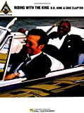 B.B. King & Eric Clapton - Riding with the King (Guitar Recorded Version) (0634021869) by Clapton, Eric