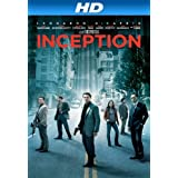 Inception [HD] ~ Leonardo Dicaprio