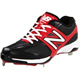 new balance baseball cleats navy