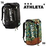 ATHLETA(アスレタ) バックパック 05182 Fサイズ ブラック