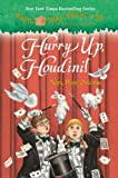 Magic Tree House #50: Hurry Up, Houdini! (A Stepping Stone Book(TM))