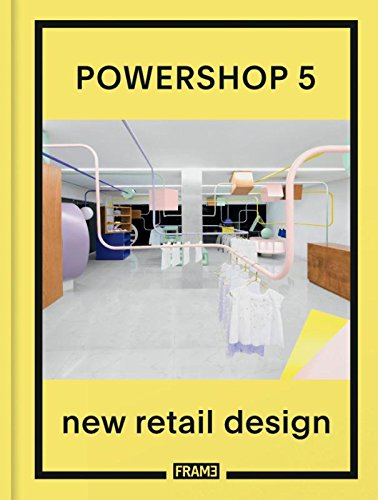 Download Powershop 5: New Retail Design PDF ePub Ebook