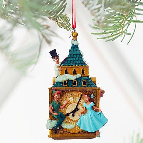 disney-weihnachten-ornament-2016-peter-pan-am-big-ben-465060669756